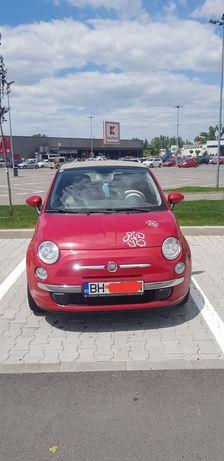 Fiat 500C C  Cabrio Benzina+GPL