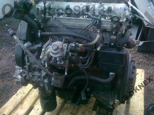 Двигатели Ивеко Деили 35-8/10-12 2.5 На Части !!!