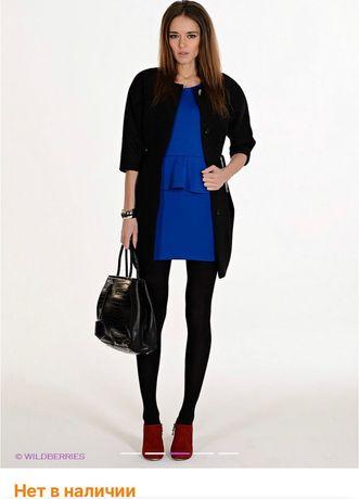 Стильное пальто бренда Kira Plastinina