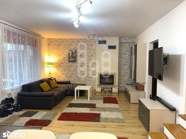 Duplex, 3 camere, finisat modern, Turnisor