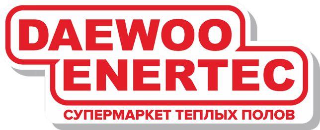 DAEWOO ENERTEC - теплые полы №1 из Южной Кореи. Караганда