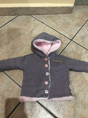 Бебешко якенце с ботушки