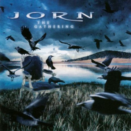 JORN – The Gathering 2007