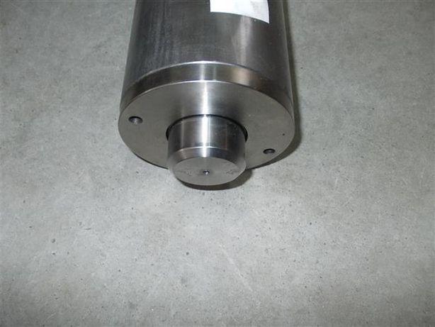 Cilindru hidraulic spargator despicator lemne