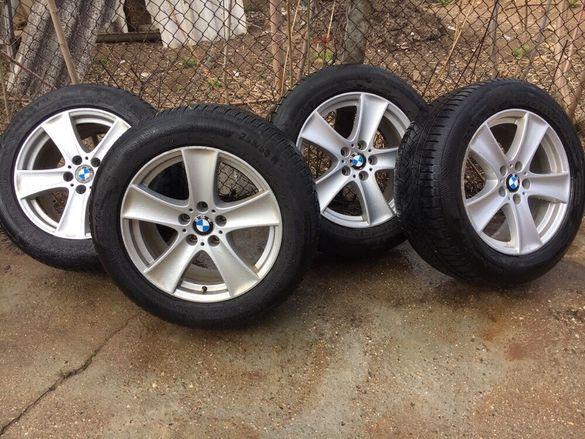 Гуми с джанти BMW X5