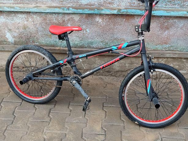 bmx trinx трюковой велосипед