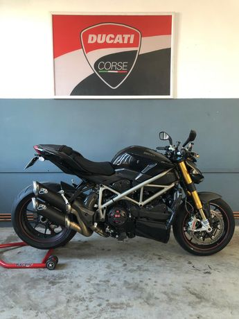 Ducati Streetfigher 1098S