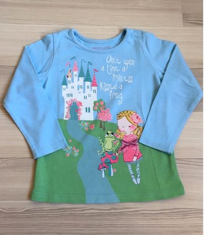 Bluze NexT Disney 1,5-2 ani superbe
