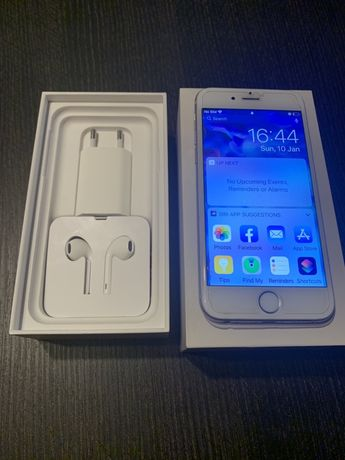 iPhone 6S - 32GB, Silver