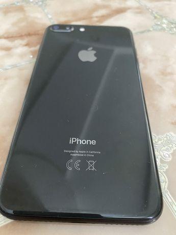 Iphone 8 plus в идеальном состоянии