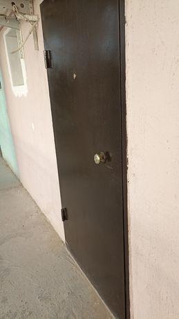 Темир есик (железный дверь)