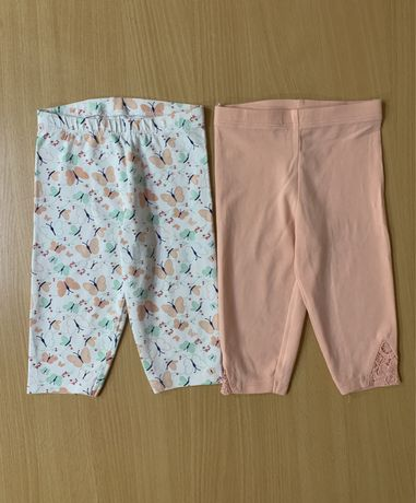 Pantaloni Fetita / Colanti scurti fetita