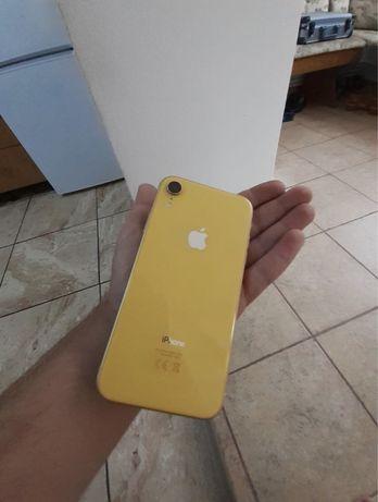 Iphone XR galben