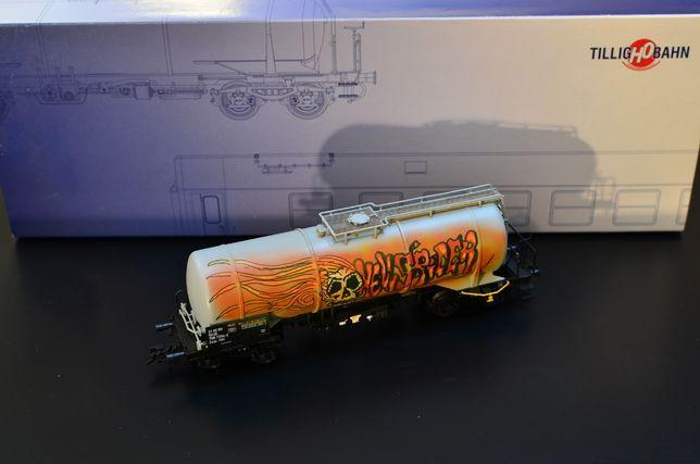 Vagon HO, Tillig 76496