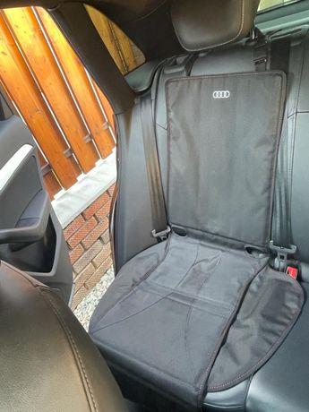 Perna de protectie tapiserie pentru scaun de copil ISOFIX, originala A