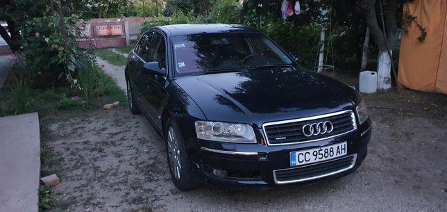 Vând/Schimb Audi A8 D3 Long