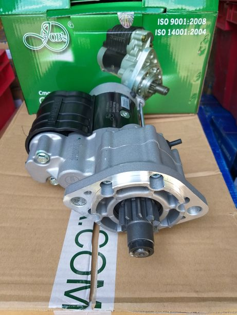 Electromotor 24 V 12 v fiat 411 415 demaror Fiat reductor