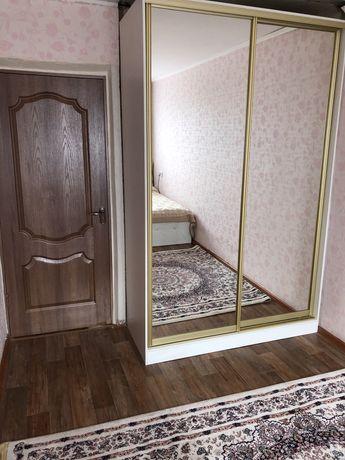 Продам шкаф купе и кровать