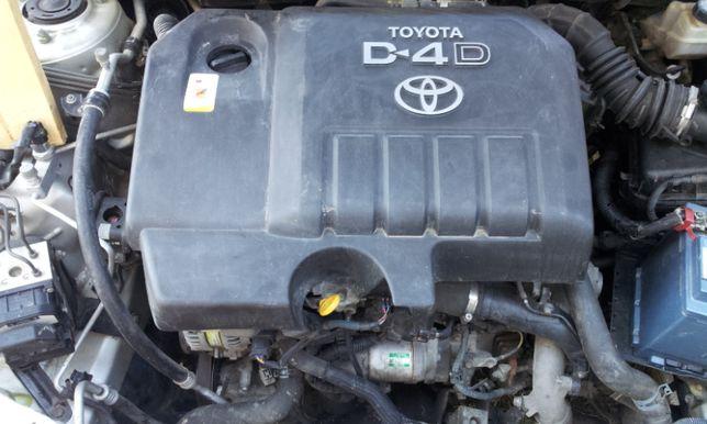 Cutie Viteza 5 trepte Toyota Corolla 1.4D4D 90 cai 2003-2006