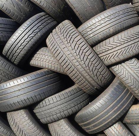 Всесезонные шины из Германии. 205 55 R16