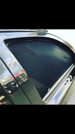 Магнитни щори с рамка за автомобилни стъкла/ алтернативно затъмняване
