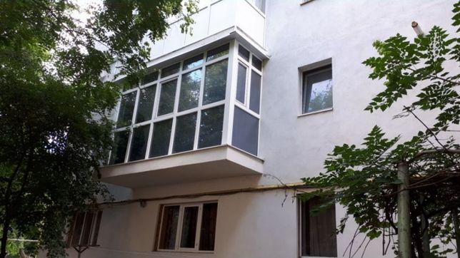Apartament 3 camere Buzau etaj 1 75000€