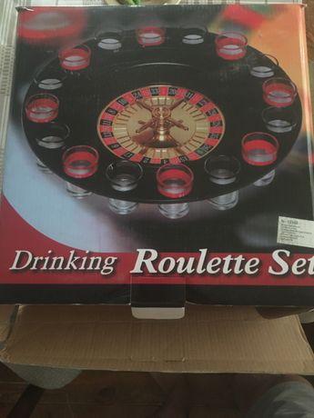Алкохолна рулетка