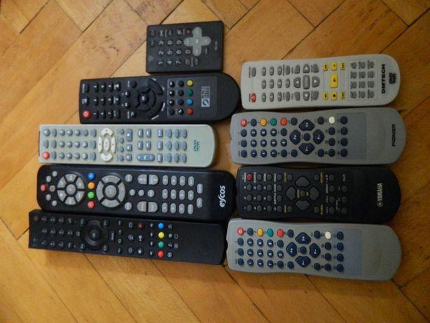 Lot telecomenzi
