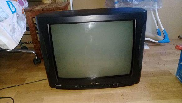 Цветен телевизор Philips / Филипс
