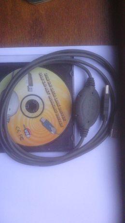 Cablu USB HI-Speed cu soft -Net Link Cable