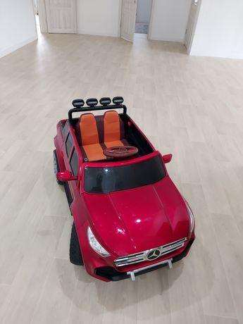 Срочно Продам электромобиль