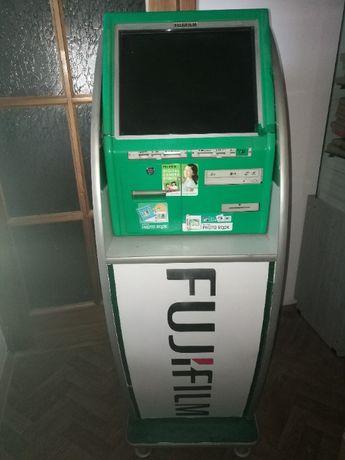 Orderit fujifilm 2 buc+2 imprimante termice fujifilm ask2500+developer