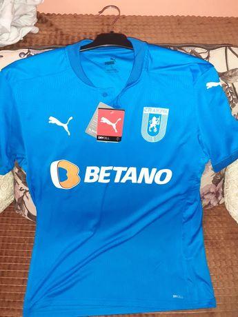 Vand tricou Universitatea Craiova nou