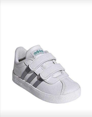 Adidas Performance VL court 2.0 маратонки кецове детски обувки бебешки