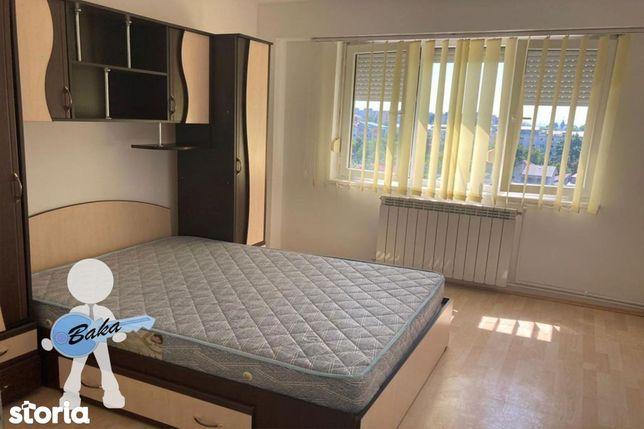 Apartament 3 camere- zona Buzaului