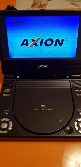 DVD portabil