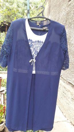 Платье шикарное, для праздника и на каждый день