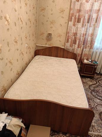 Кровать 120 х 200