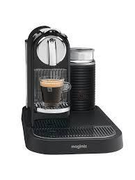 Magimix Nespresso CitiZ and Milk M190 Капсулна кафемашина