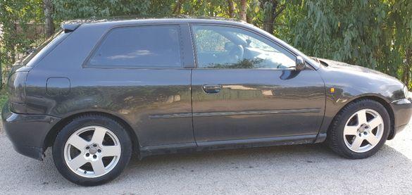 Audi a3 (1.9 TDI)