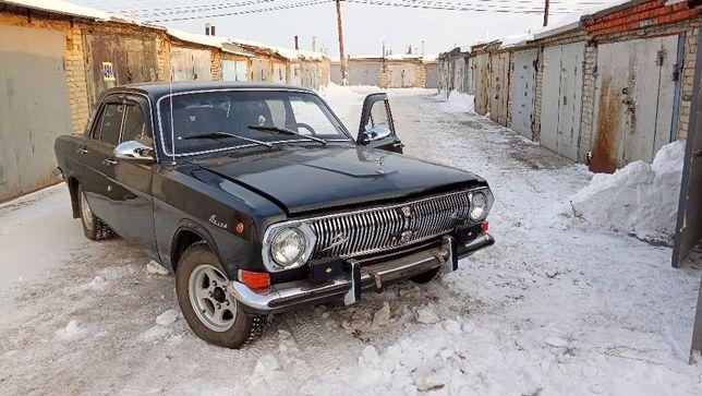 Волга 24