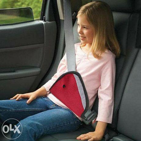 Адаптеры ремня безопасности для детей