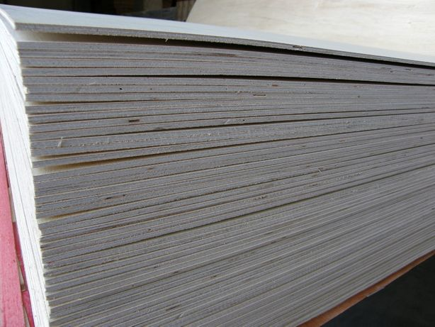 Placaj Brut Albasia B/BB 4mm (1220x2440)