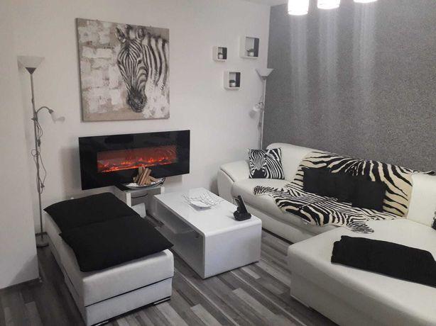 Apartament 3 camere Nou-Giulia DeLux Sinaia(Maxim 6 persoane)