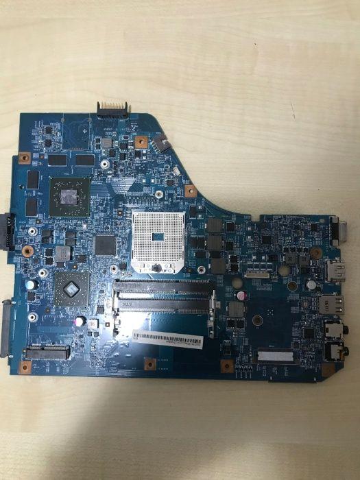 Placa de baza laptop ACER ASPIRE 5560 SOCKET FS1R1 MODEL JE50 SB MB Popesti-Leordeni - imagine 1