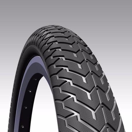 Външни гуми за велосипед колело BMX - ZIRRA 20x2.10 / 20x2.25