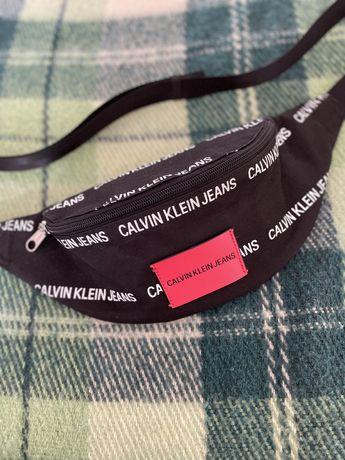 Calvin Klein Jeans Поясная сумка