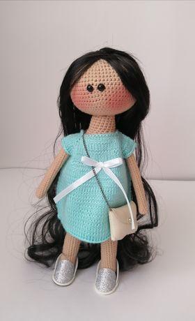 Кукла Тильда ручной работы. Шымкент