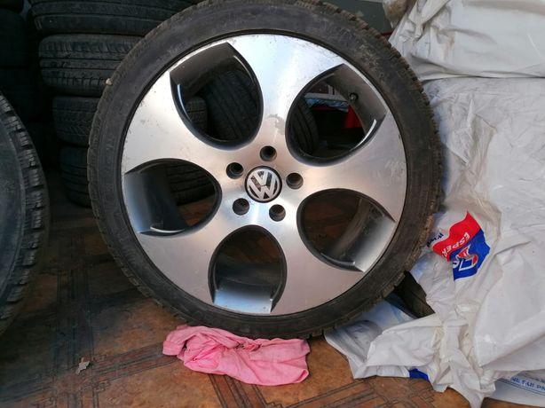 Jante Aliaj 18 inch VW golf 5 6 gti