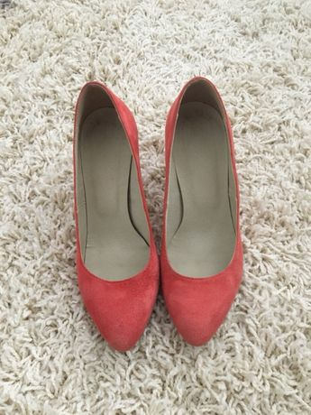 Pantofi piele 35